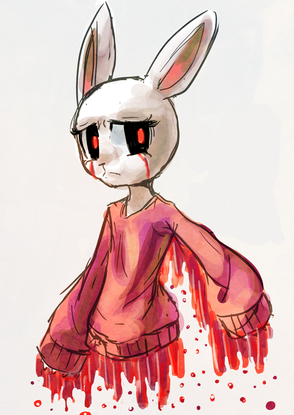 Ruby by Mewball