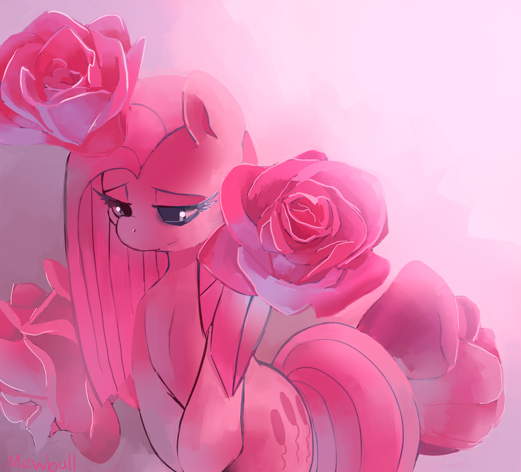 Rise by Mewball