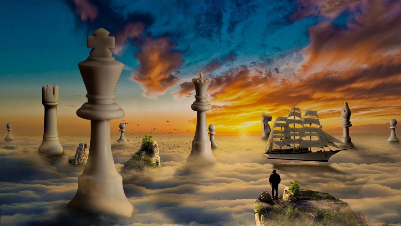 Chess World?