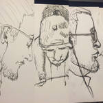 Sketching like a ninja