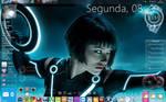 My Windows desktop 2011