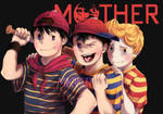 [Mother-Earthbound] - Heroes -