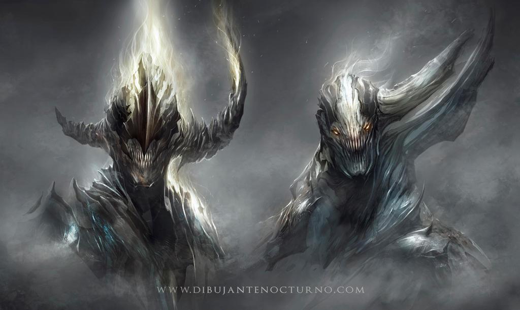 Concept 2013//Dark by Dibujante-nocturno