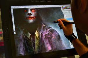Y ahora el Joker...