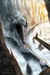 La caverna del dragon
