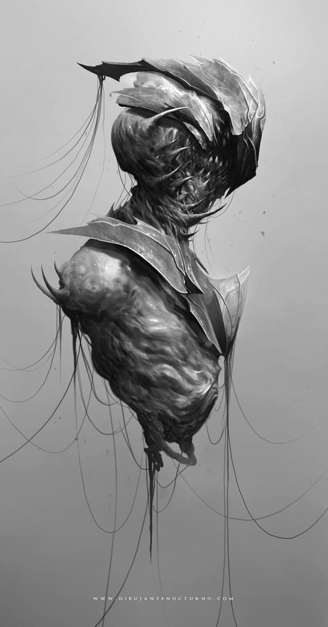 Concept // dark by Dibujante-nocturno