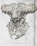 Sketch / Skull / Demon :)