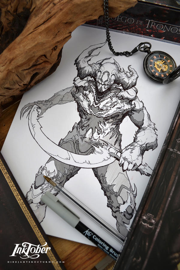 Intober2016 by Dibujante-nocturno