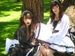 Wa Lolita -Photo shoot-