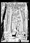 Iris de Coihues - Front