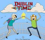 It's... DUBLIN TIME!