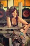 Steampunk -photoshoot-