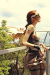 Steampunk -photoshoot-