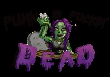 Punk is F*ckin' Dead