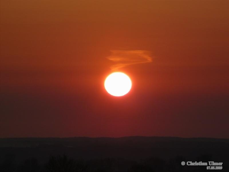 Dizzy Sun