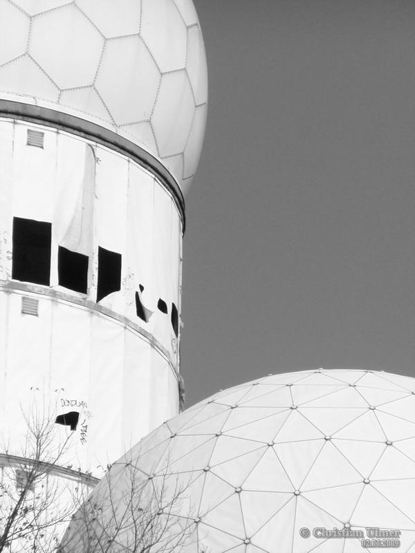 Abandoned Radar Station 2008 2