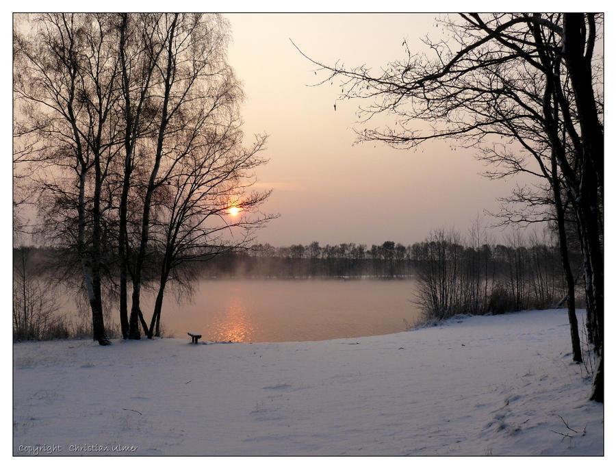 Freezing Lake - VIII