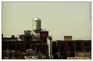Somewhere in Denver