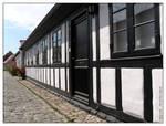 Houses of Ebeltoft - IV