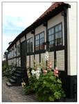 Houses of Ebeltoft - VI