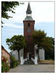 Church of Ebeltoft - II