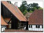 Houses of Gamle By - I