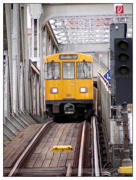 Elevated Subway - III
