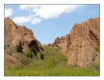 Roxborough State Park - II b