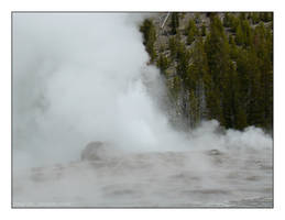 Old Faithful - III