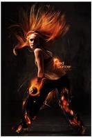 Dancer by heraclas