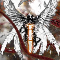 Angel of death by TooNu