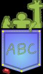 Pocketsize Behavior Science Logo - Behavior Works