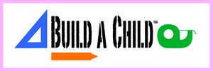 Build a Child Logo Wide by jimbox31
