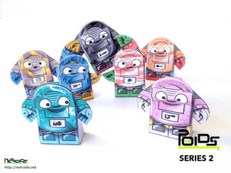 Poids Series 2 by jimbox31