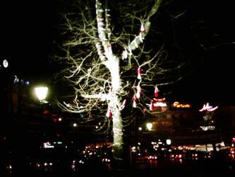 March tree by samvimes75