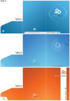 Gentas-Nagas - Folder Cover by xsenius