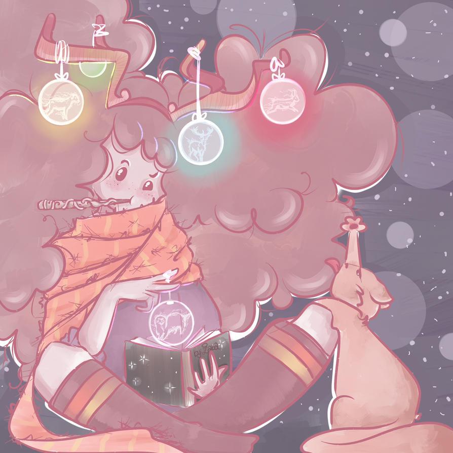 Merrry Magic by Avvangarda