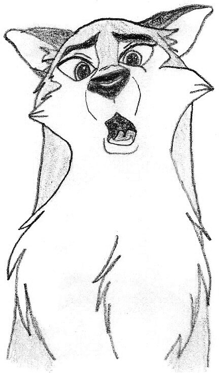 Modern Balto Aleu Coloring Pages Embellishment - Coloring Page Ideas ...