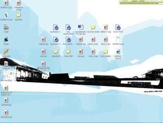 urbandecay desktop by sonasol