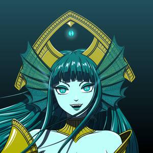 Abyssal Maiden