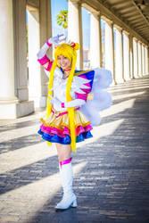 Eternal Sailormoon