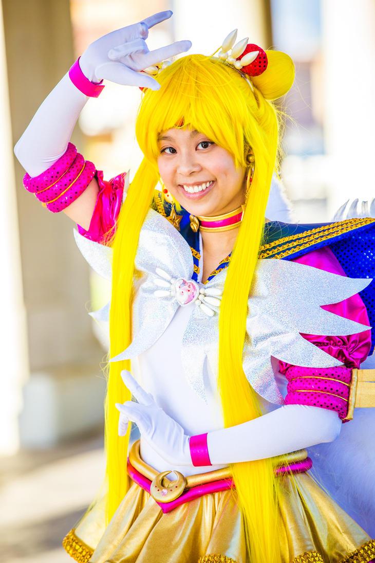 Eternal Sailormoon by prissi