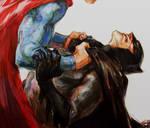 Superman+Batman