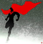 SUPERMAN 'kingdom come'
