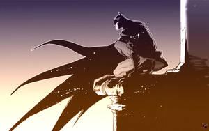 THE BATMAN by 89g