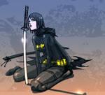 batgirl unmasked 4
