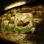 bad laboratory