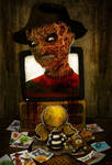 freddy is coming for you