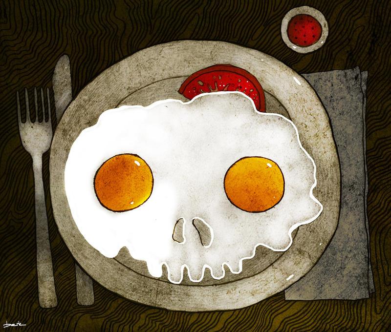 http://fc03.deviantart.net/fs71/i/2011/096/f/6/skull_omelette_by_berkozturk-d3dc5zb.jpg