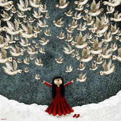 red dreams by berkozturk